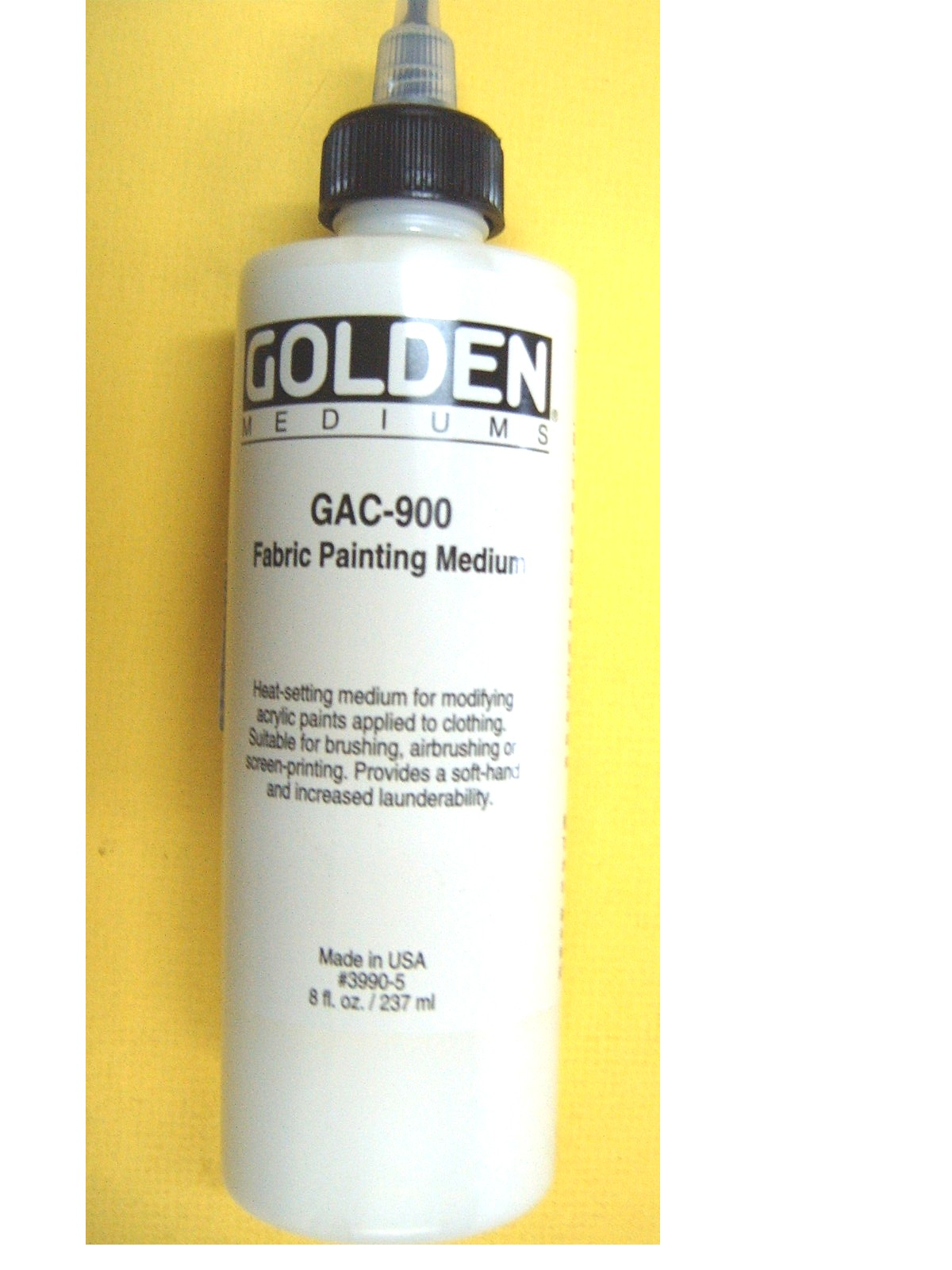 Golden GAC 900 Fabric Medium