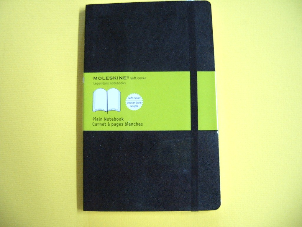 Moleskine Softcover Sketchbook
