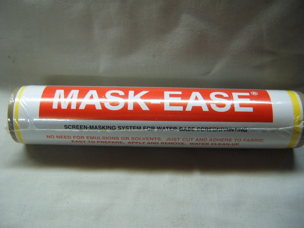 Maskease Stencil Film