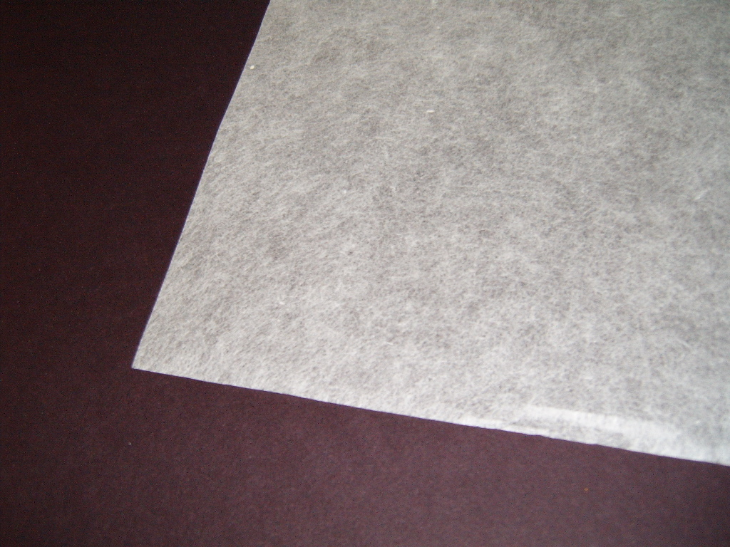Unbleached Mulberry Paper